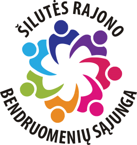 bendruomeniu sajunga logo
